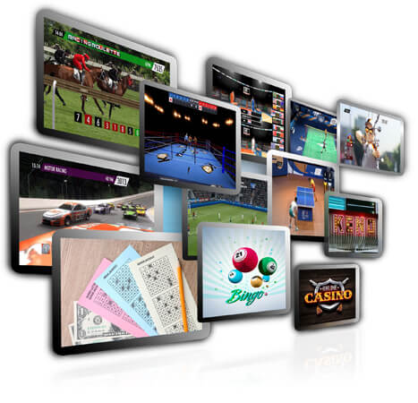 Lottery Software, Betting System & Virtual Gaming Platforms by Dusane Gaming