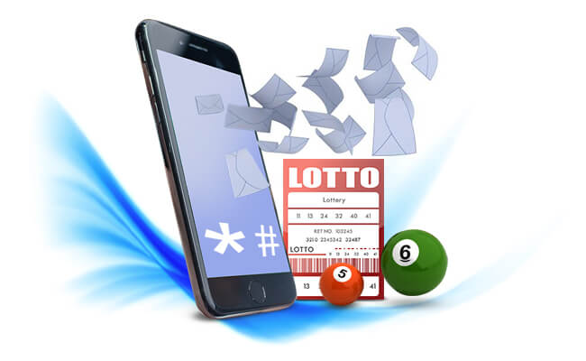 Dusane Gaming offers Mobile Lottery Platform for the users to place bets easily via SMS and USSD.