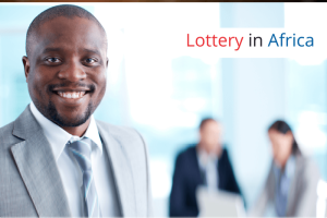 Online Lottery in Africa