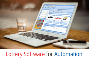 Lottery Software for Automation