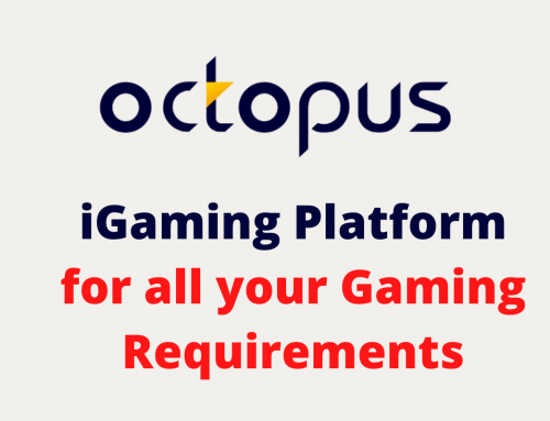 Octopus – The iGaming Platform for all your Gaming Requirements