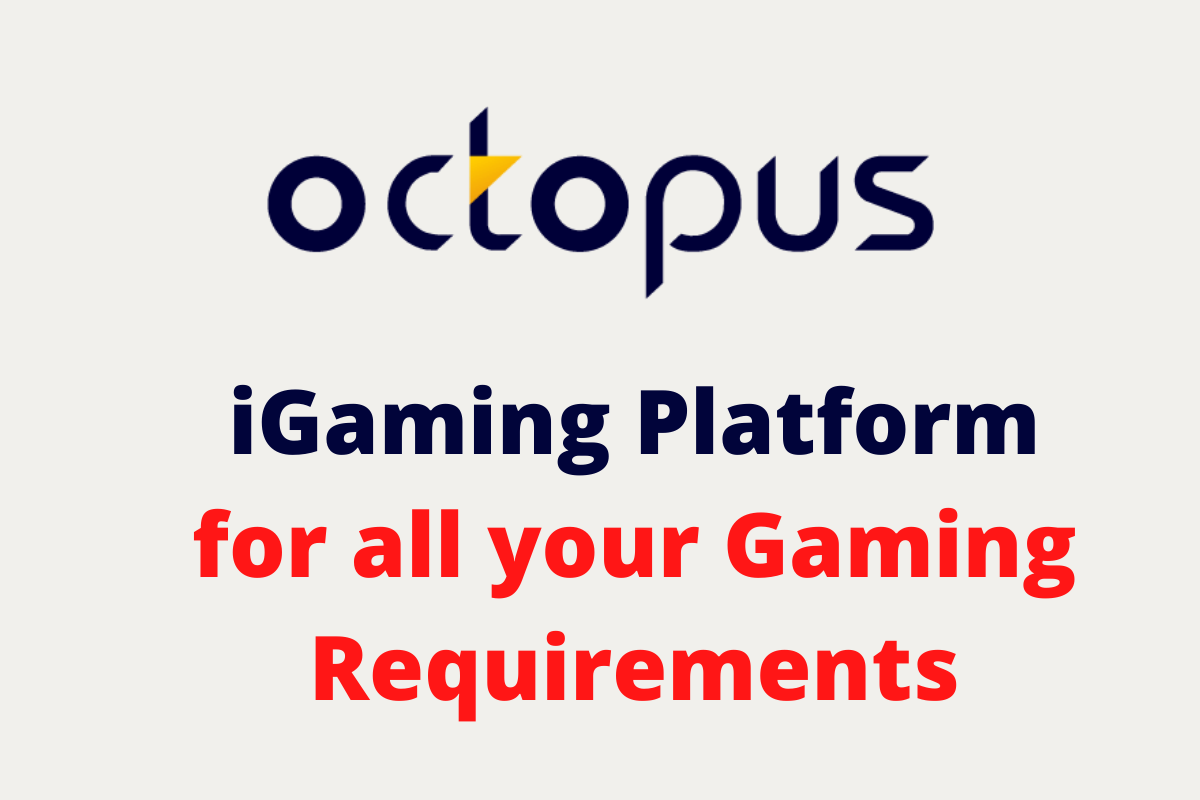 Octopus – The iGaming Platform